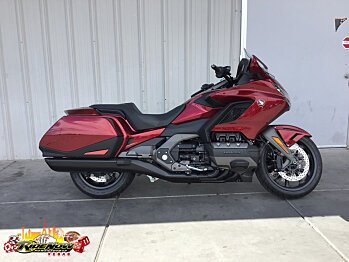 2018 Honda Gold Wing for sale 200575509