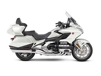 2018 Honda Gold Wing Tour for sale 200582429