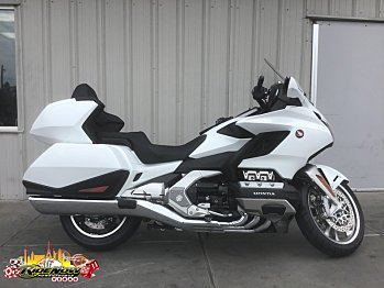 2018 Honda Gold Wing for sale 200582614