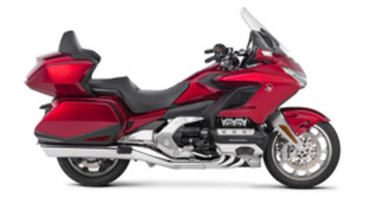 2018 Honda Gold Wing Tour for sale 200587047
