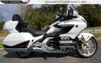 2018 Honda Gold Wing for sale 200588904