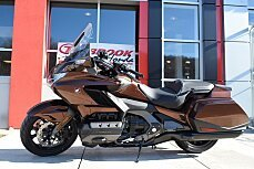 2018 Honda Gold Wing for sale 200643762