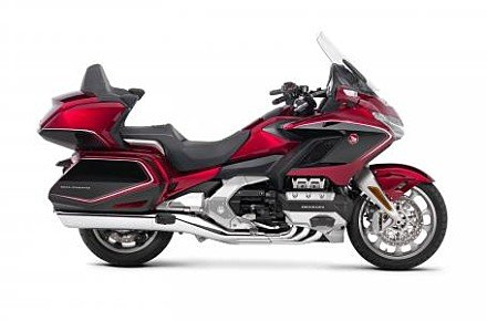 2018 Honda Gold Wing Tour for sale 200643904