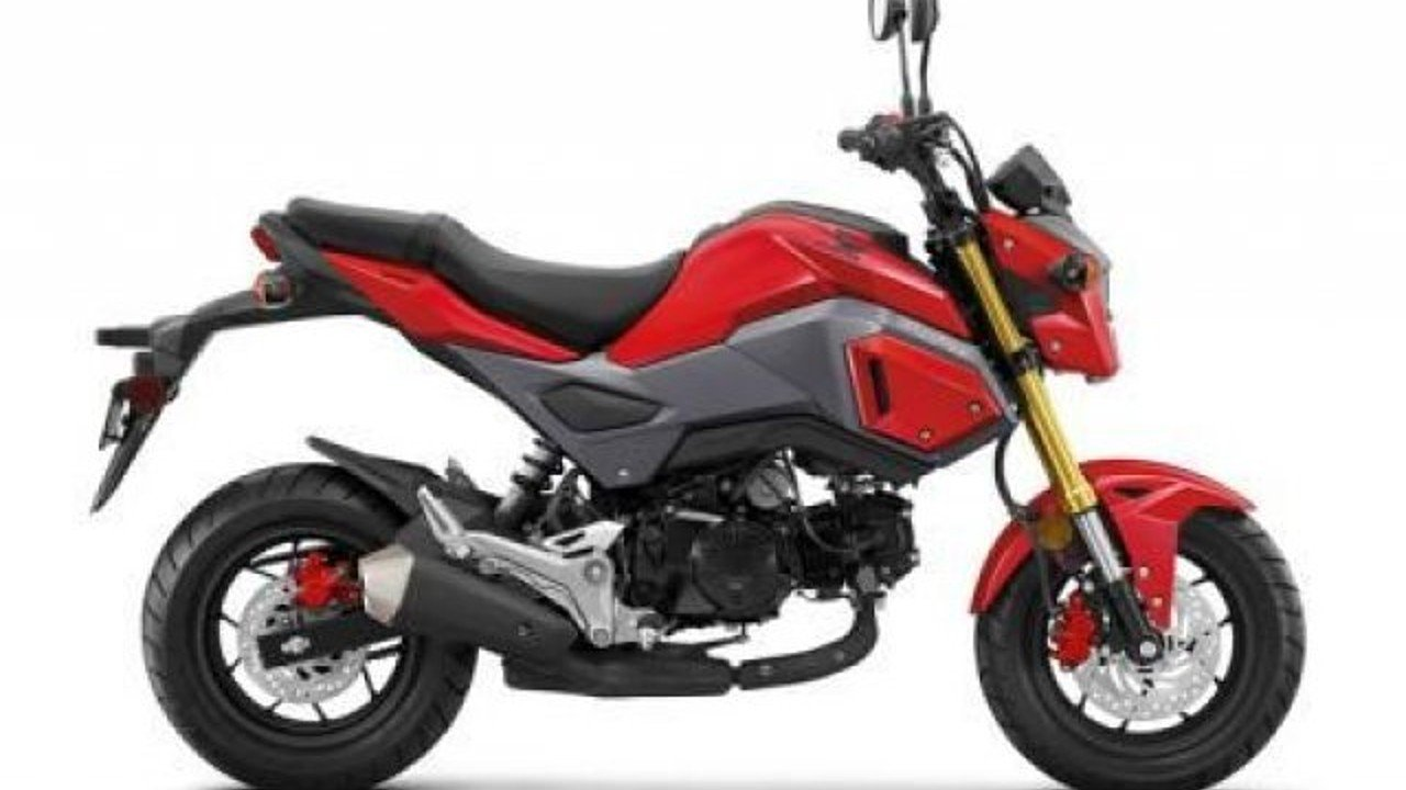 2018 Honda Grom for sale 200486446