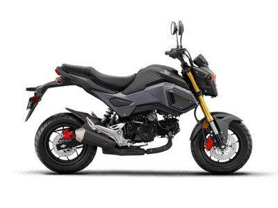 2018 honda 4 wheeler. Modren 2018 2018 Honda Grom For Sale 200488393 Intended Honda 4 Wheeler