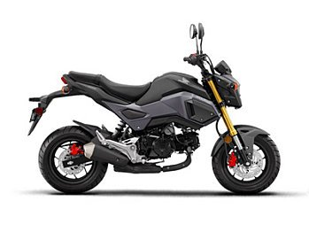 2018 Honda Grom for sale 200492816
