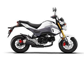 2018 Honda Grom for sale 200493422