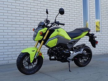 2018 Honda Grom for sale 200499836