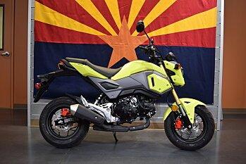 2018 Honda Grom for sale 200535264