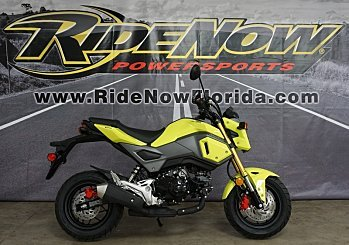 2018 Honda Grom for sale 200569984