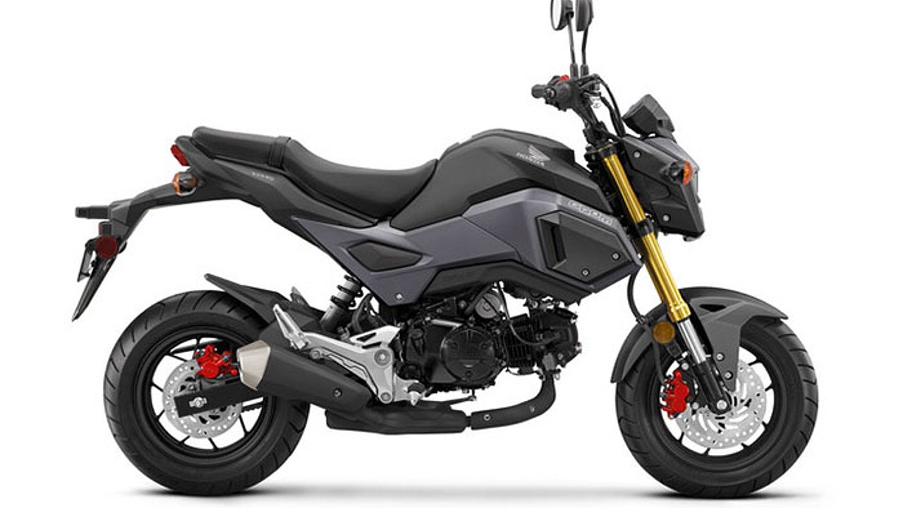 2018 Honda Grom for sale 200595380