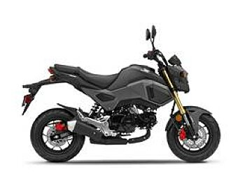 2018 Honda Grom ABS for sale 200648630