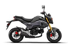 2018 Honda Grom for sale 200491114