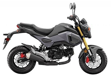 2018 Honda Grom for sale 200578782