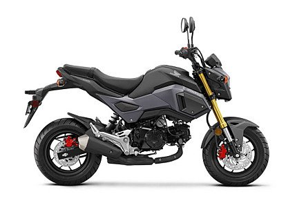 2018 Honda Grom for sale 200595380