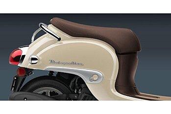 2018 Honda Metropolitan for sale 200551593