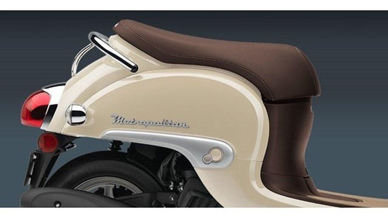 2018 Honda Metropolitan for sale 200551597