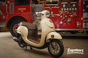 2018 Honda Metropolitan for sale 200623938