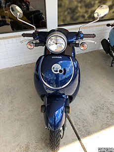 2018 Honda Metropolitan for sale 200525383