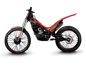 2018 Honda Montesa Cota for sale 200554174