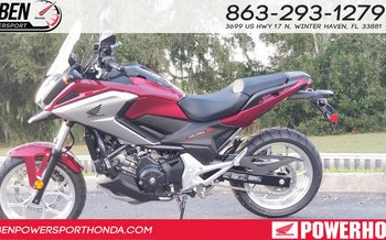 2018 Honda NC750X for sale 200651967