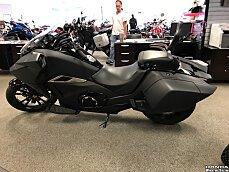 2018 Honda NM4 for sale 200501838