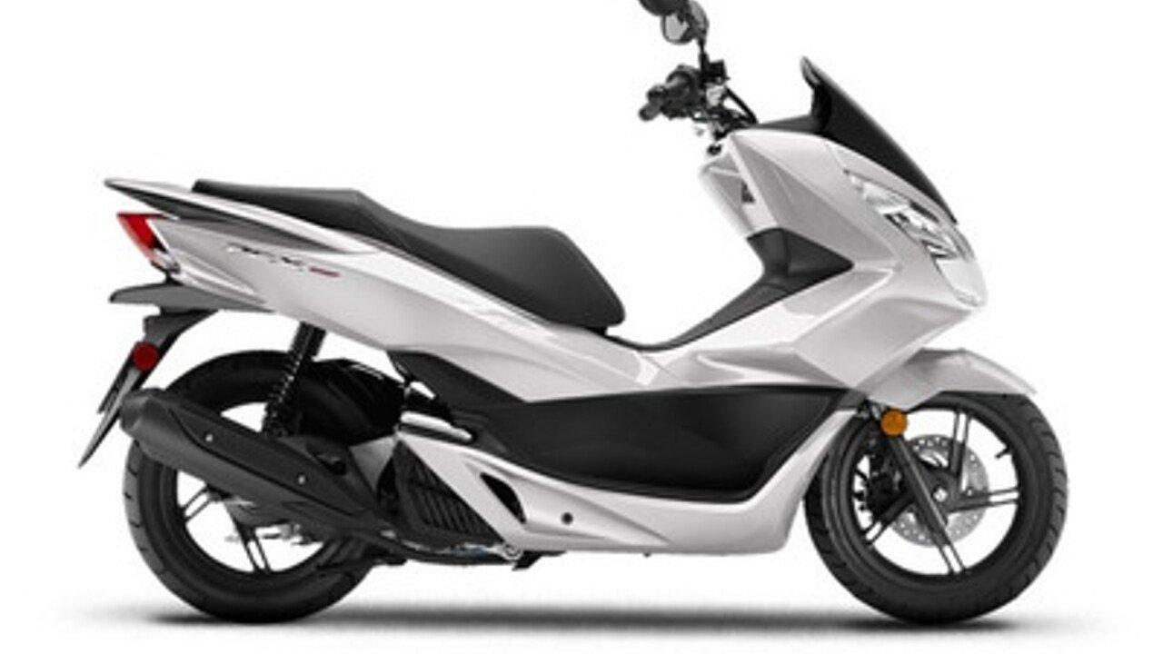2018 Honda PCX150 for sale 200528492
