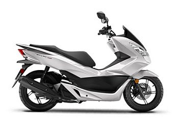 2018 Honda PCX150 for sale 200560344