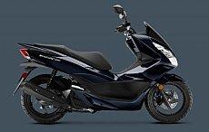 2018 Honda PCX150 for sale 200482128