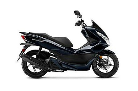 2018 Honda PCX150 for sale 200526744
