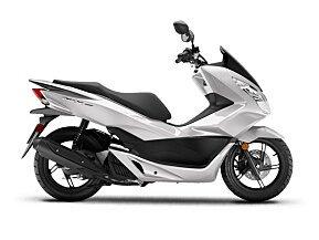 2018 Honda PCX150 for sale 200577436