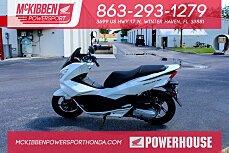 2018 Honda PCX150 for sale 200588729