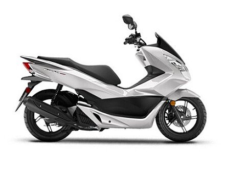2018 Honda PCX150 for sale 200613586