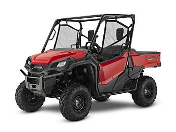 2018 Honda Pioneer 1000 for sale 200490647