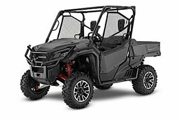 2018 Honda Pioneer 1000 for sale 200496230