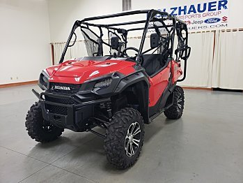 2018 Honda Pioneer 1000 for sale 200551942