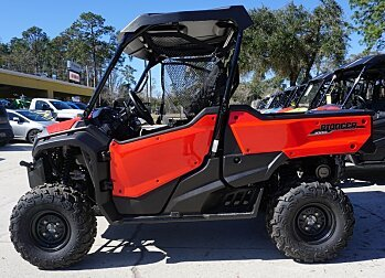 2018 Honda Pioneer 1000 for sale 200570019