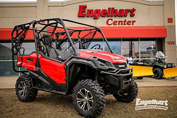 2018 Honda Pioneer 1000 for sale 200582085