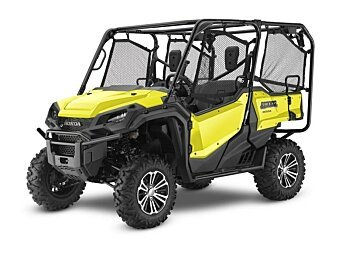 2018 Honda Pioneer 1000 for sale 200601923