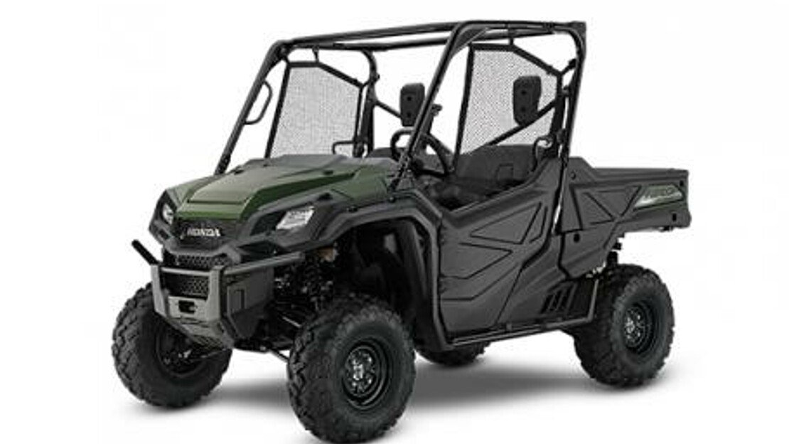 2018 Honda Pioneer 1000 for sale 200608750