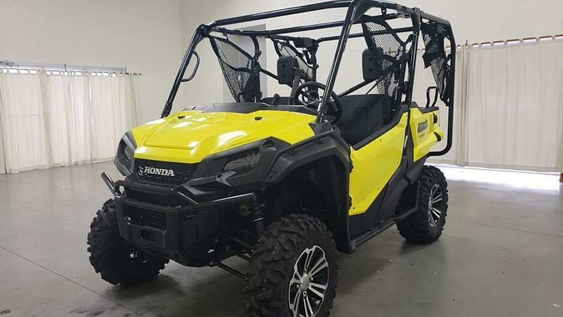 2018 Honda Pioneer 1000 for sale 200624975