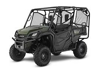2018 Honda Pioneer 1000 for sale 200628371
