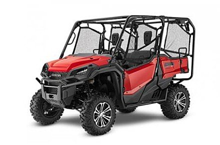 2018 Honda Pioneer 1000 for sale 200519670