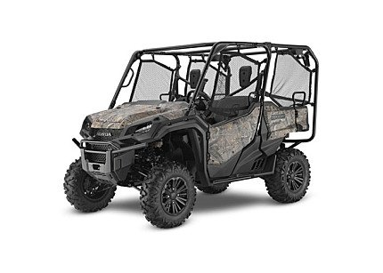 2018 Honda Pioneer 1000 for sale 200618595