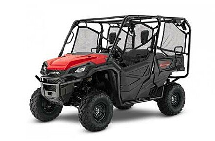2018 Honda Pioneer 1000 for sale 200643764