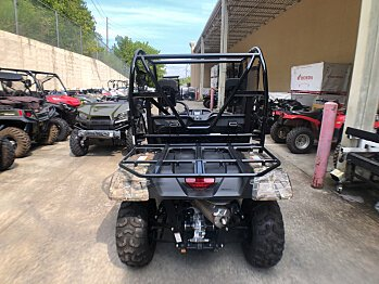 2018 Honda Pioneer 500 for sale 200535873