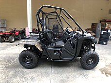 2018 Honda Pioneer 500 for sale 200543568