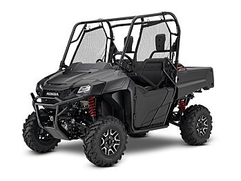2018 Honda Pioneer 700 for sale 200510014