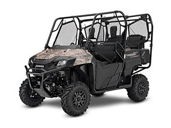 2018 Honda Pioneer 700 for sale 200528433