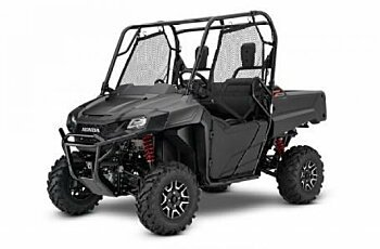 2018 Honda Pioneer 700 for sale 200542110